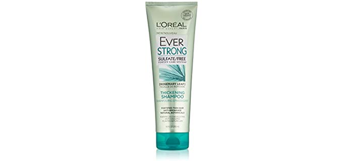 Loreal Paris EverStrong - Strengthening Shampoo for Older People