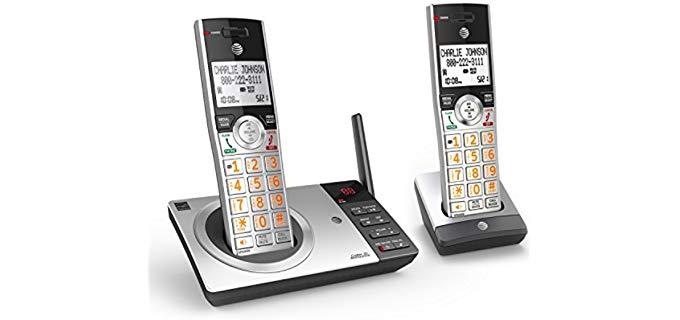 AT&T Dect 6.0 - Landline Phone for Seniors
