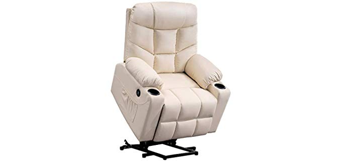 Mcombo Electric - Power Lift Recliner for Older People