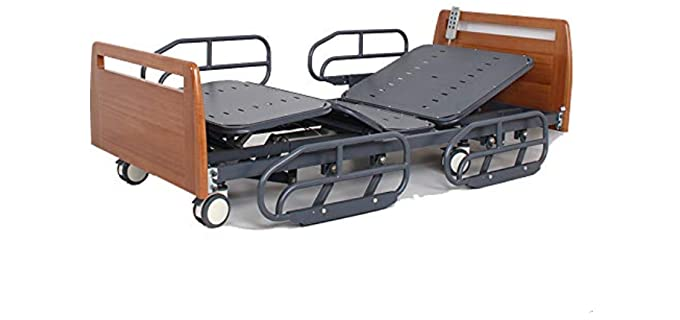 FC Bed Hospital bed Frame - Medical Bed for Seniors