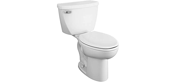 American Standard Cadet - Right Height Toilet for Seniors