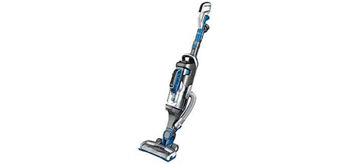 Black and Decker Powerseries - Lightweight Vacuum Cleaner for Seniors