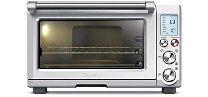 Breville BOV845BSS - Toaster Oven for Seniors