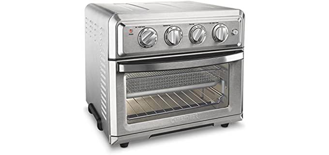 Cuisinart TOA - Senior Convection Toaster Oven