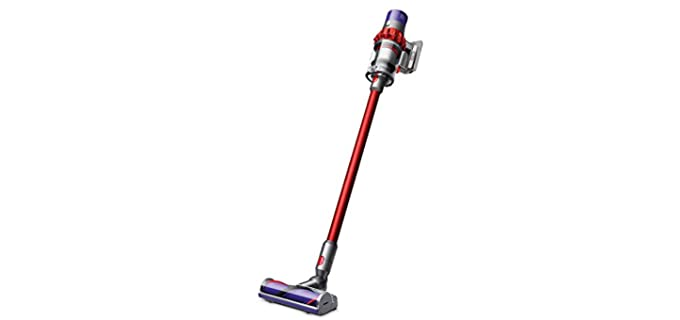 Dyson Cyclone - Lightweight Vacuum Cleaner for Seniors