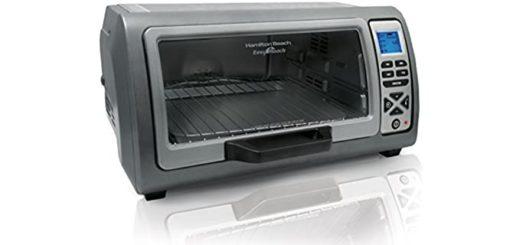 Toaster Oven for Senior