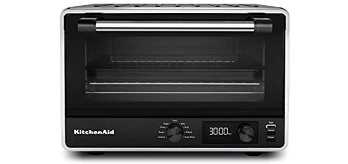 KitchenAid Digital - Senior Toaster Oven