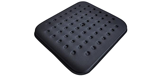 Tektrum Thick - Orthopedic Pressure Sore Cushion for Recliners