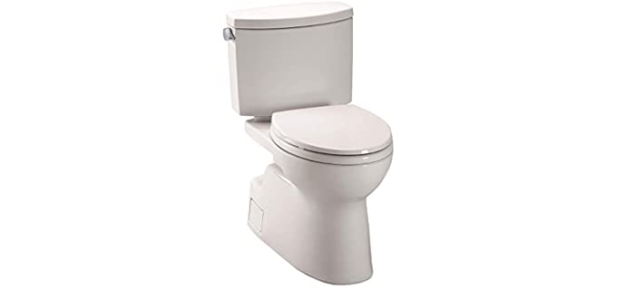 Toto Vespin 2 - Toilet for Seniors