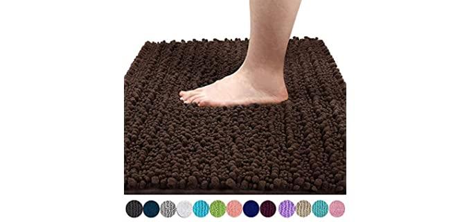 Yimobra Original - Non-Slip Out of the Shower Mat for Seniors