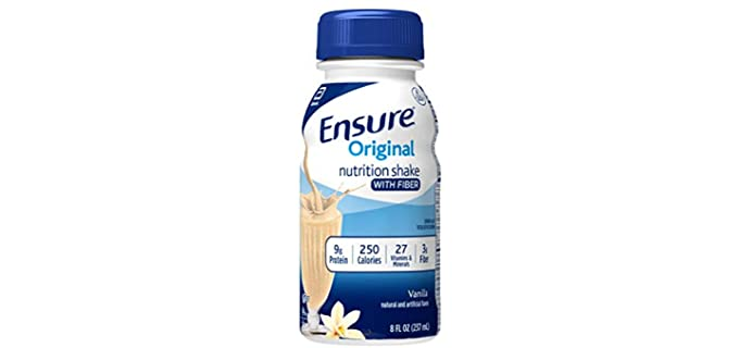 Ensure Original - Protein Drink for Seniors
