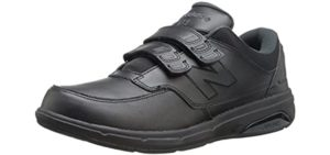 New Balance Men's 813V1 - Velcro Shoe for Seniors