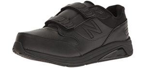 New Balance Men's 928V3 - Velcro Walking Shoe