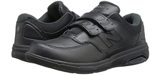 Velcro Shoes for Elderly