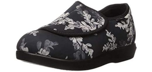 Slippers for Seniors