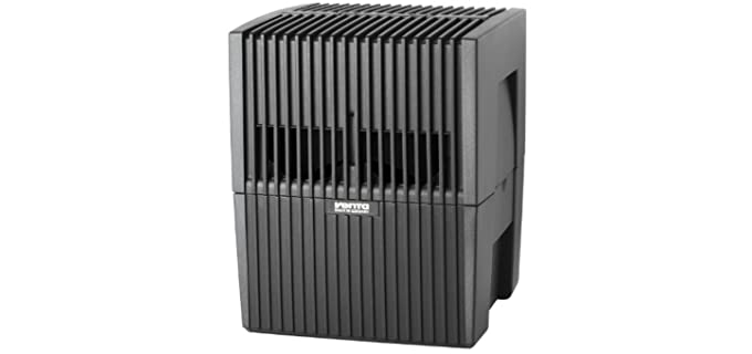 Venta Airwasher - Senior's Humidifier and Air Cleaner