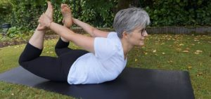Best Yoga DVD for Seniors