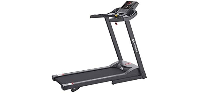 Advenor HP Electric - Treadmill for Seniors