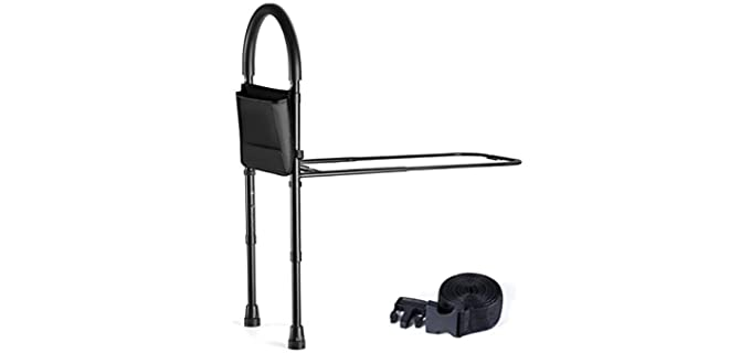 Medical King Home - Adjustable Bed Rail for Seniors