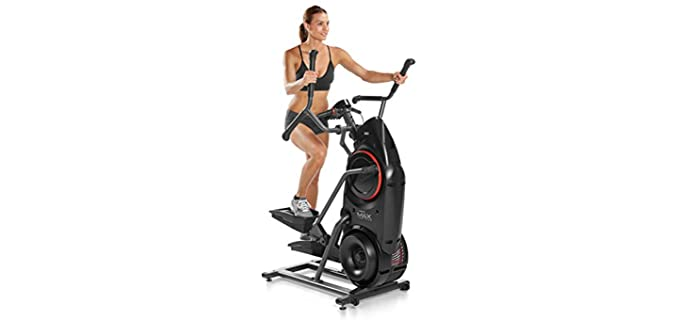 Bowflex Max Trainer - Elliptical Trainer for Seniors