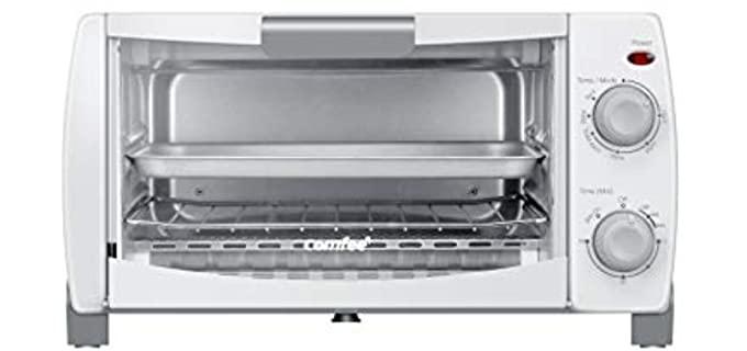 Comfee Countertop - Toaster Oven for Seniors