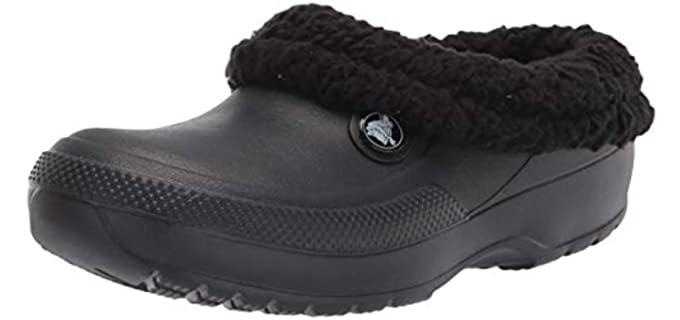 Crocs Blitzen 3 - Senior Slippers