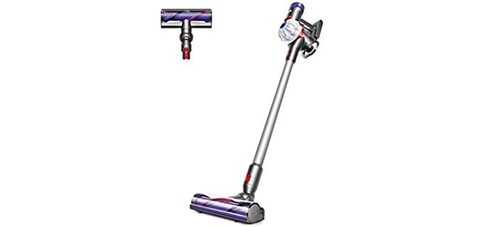 Dyson V7 - Lightweight Vacuum for Seniors