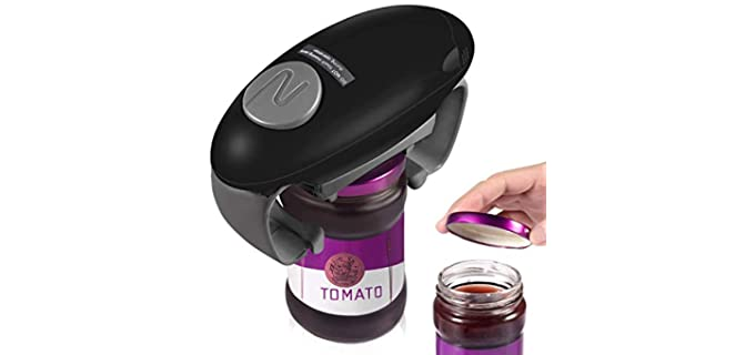 Handupfree Electric - Automatic Jar Opener for Seniors