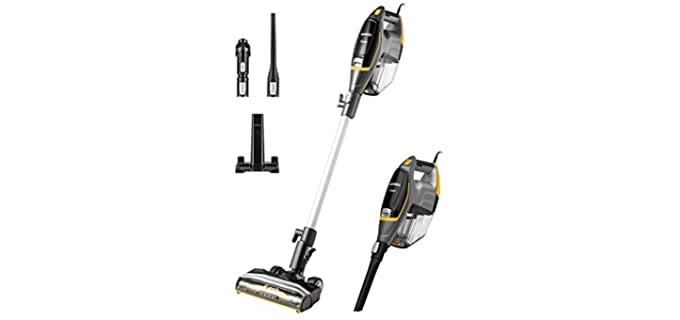 Eureka Flash - Lightweight Stick Vacuum for Seniors