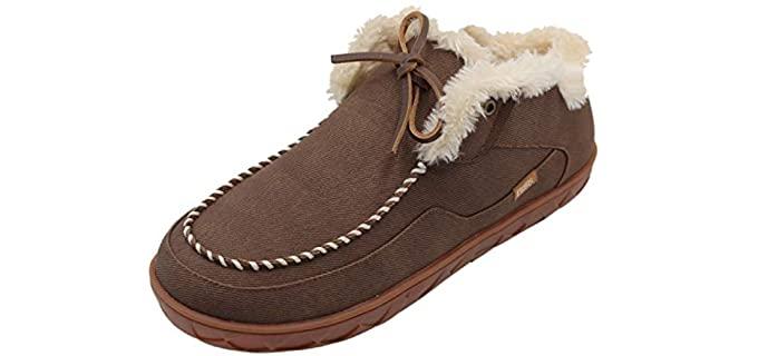 Flojos Tonga - Slippers for Seniors