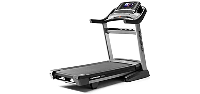 Nordic Track Commercial Series - Treadmill for Seniors