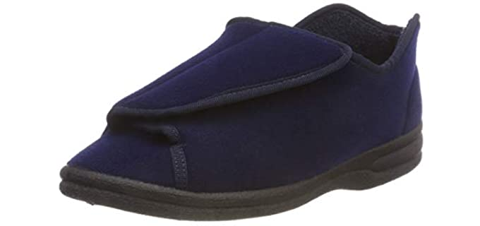 Podowell Low Top - Senior's Slippers and Sneakers