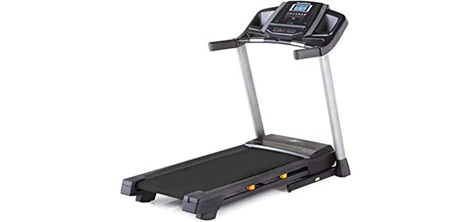 Nordic Track T-Series - Senior's Treadmill