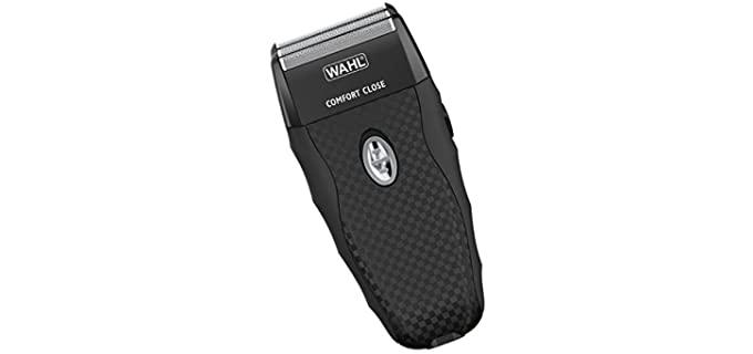 Wahl Flex - Electric Razor for Seniors