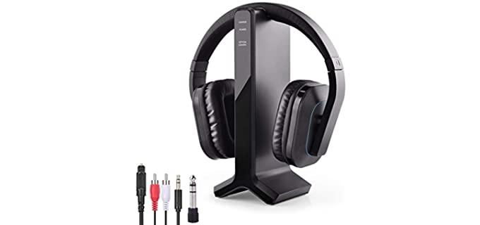 Avantree HT280 - TV Headphone for Seniors