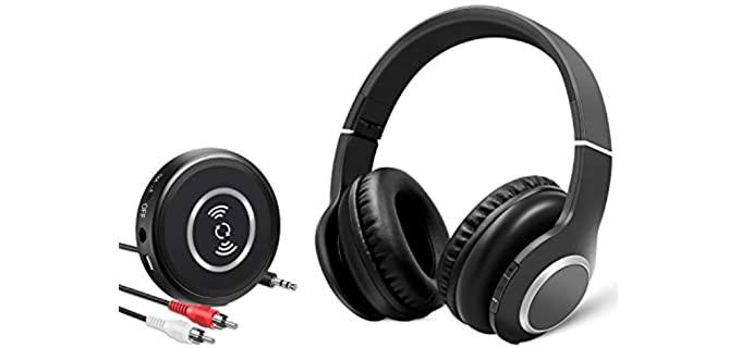 TV Headphones for Seniors