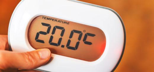 Pedometer for Seniors