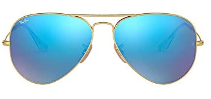 Ray Ban Aviator - Sunglasses for Seniors