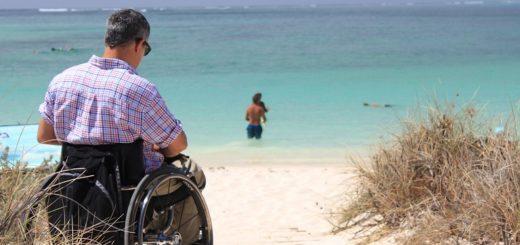 Wheelchair for Seniors