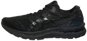 Asics Men's Gel Nimbus 23 - Walking Shoe Seniors