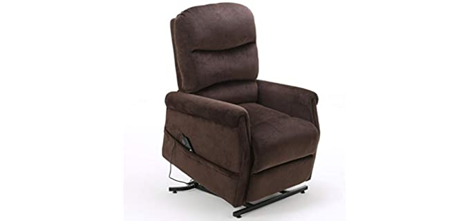 Christopher Knight Halea - Recliner for Seniors