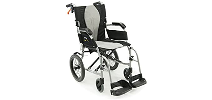 Karman Healthcare - Wheelchair for Seniors