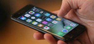 Smartphone for Seniors