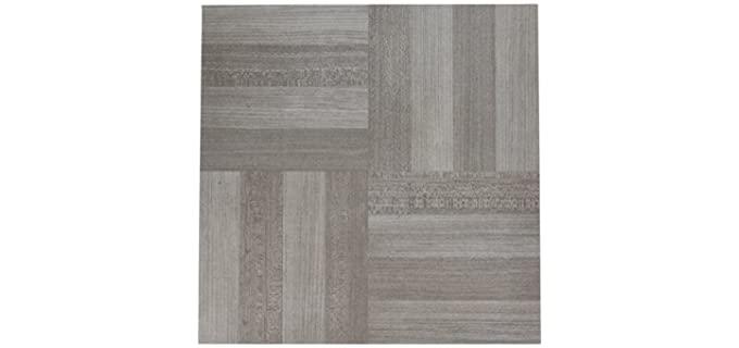 Achim Home Furnishings - Floor Tiles for Seniors