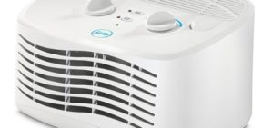 Air Purifier for the Elderly