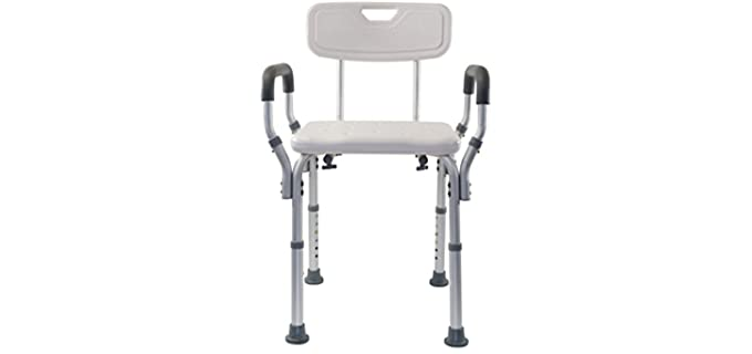 Essential Medical Supply Bench - Shower Chair for the Elderly