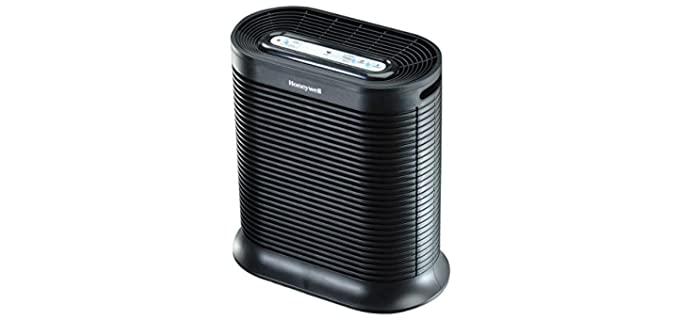 Honeywell HPA200 - Senior's Air Purifier