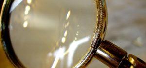 Magnifying Glass for Seniors