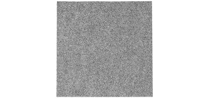 Ywshuf Self Adhesive - Carpet Tiles for Seniors