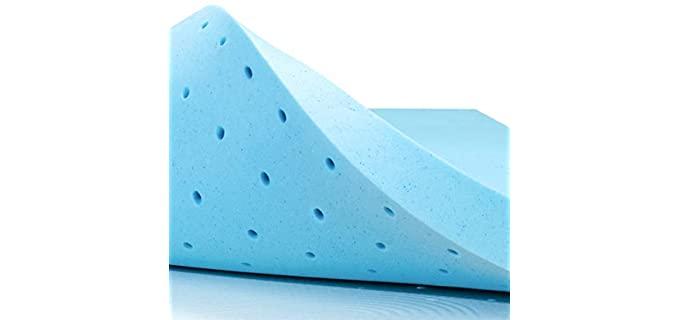 Memory Foam Mattres